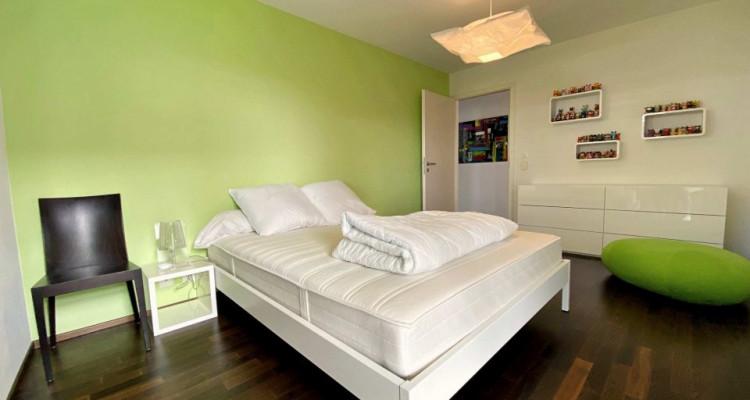 Magnifique appartement meublé de 4,5 pièces - Terrasse - Vue lac image 11