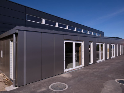 Local commercial neuf de 30m2 image 1