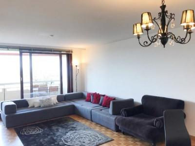Bel appartement meublé de 5,5 pièces proche des Nations image 1