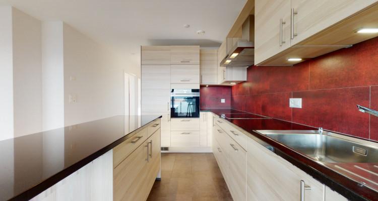 Bel appartement labélisé Minergie avec vue sur le lac ! image 2