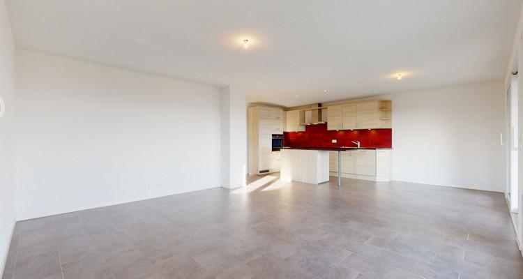 Bel appartement labélisé Minergie avec vue sur le lac ! image 4