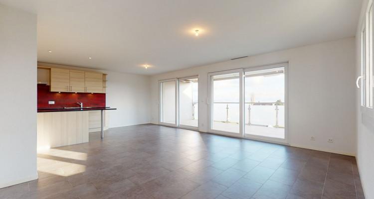 Bel appartement labélisé Minergie avec vue sur le lac ! image 6