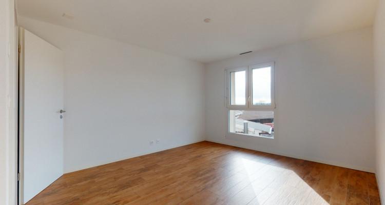 Bel appartement labélisé Minergie avec vue sur le lac ! image 8