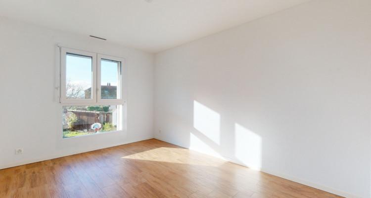 Bel appartement labélisé Minergie avec vue sur le lac ! image 9