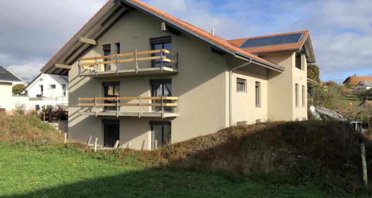 Attique avec une grand balcon plein sud image 5
