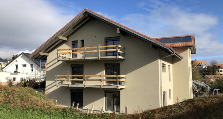 Appartement avec balcon plein sud. image 1