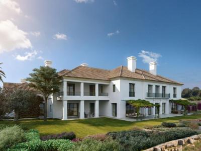 Somptueuse villa située en plein coeur du parcours de golf ! image 1