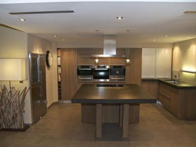 Très bel appartement contemporain et design, type loft-duplex. image 1