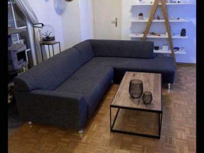 Magnifique appartement 2,5 p / 1 chambre / 1 SDB  image 1