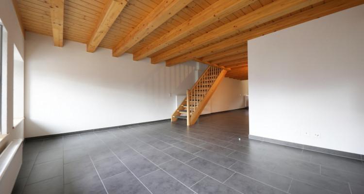 Magnifique duplex 3p // 2 chambres // SDB // image 2
