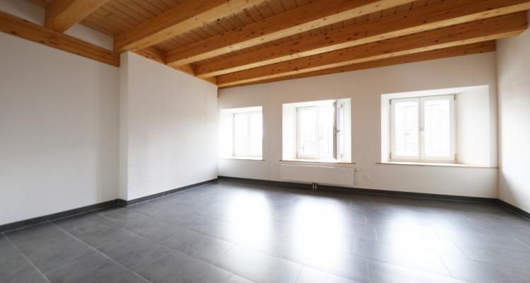 Magnifique duplex 3p // 2 chambres // SDB // image 3