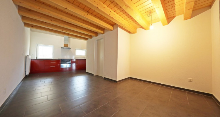 Magnifique duplex 3p // 2 chambres // SDB // image 4