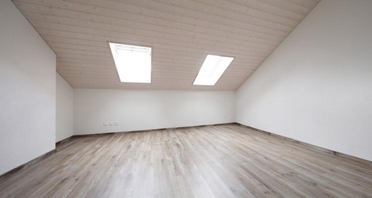 Magnifique duplex 3p // 2 chambres // SDB // image 7