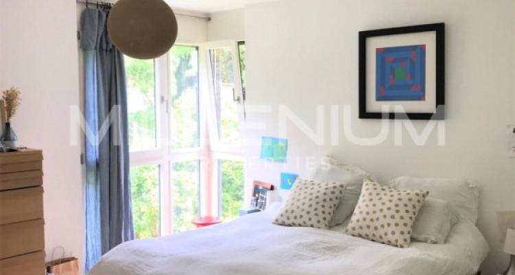 Bel appartement avec terrasse proche du Lac image 4
