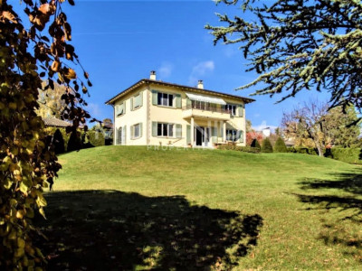 Maison individuelle vue Lac à Nyon image 1