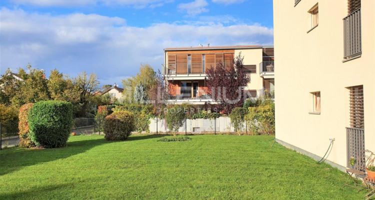 Magnifique appartement de 4P en rez-de-jardin image 1