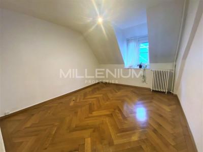 Appartement de 4 P au centre de Genève (1201). image 1