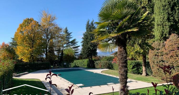 Magnifique 4.5 pièces de haut-standing avec piscine, fitness et balcon image 4