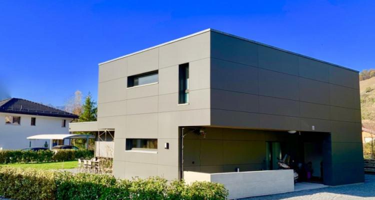 A 15 minutes du futur hôpital Riviera-Chablais ! image 3