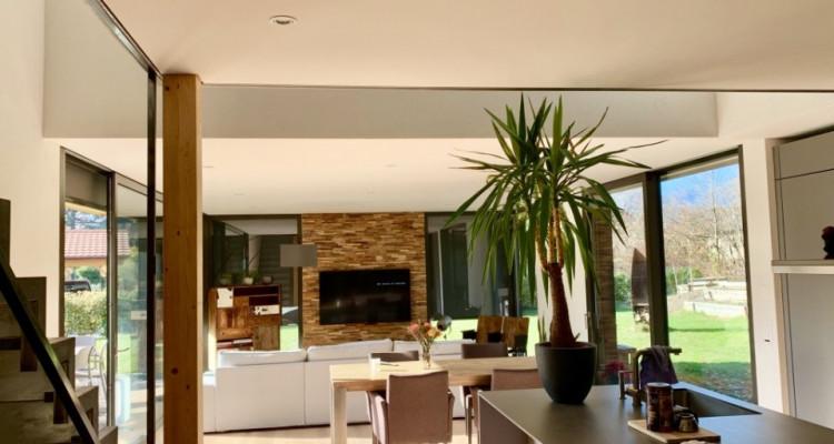 A 15 minutes du futur hôpital Riviera-Chablais ! image 4
