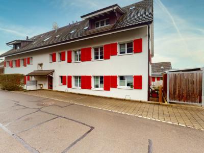 Attraktive, ruhig gelegene Wohnung in idyllischer Umgebung image 1