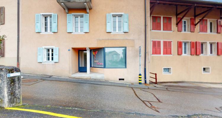 Opportunité-Duplex 3.5 et possibilité 2.5 pces au centre de Vionnaz image 2