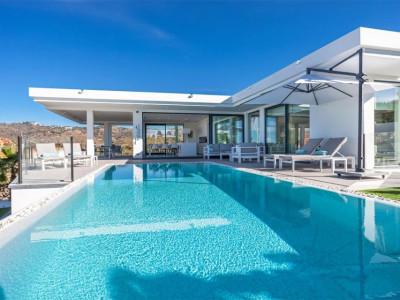 Marbella // Villa de vacances moderne et élégante  image 1
