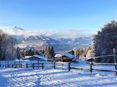 Endroit idyllique villa+ écurie pour chevaux, VUE MAGNIFIQUE ! image 1
