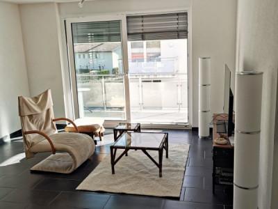 Magnifique appartement de 2,5 pièces / 1 balcon / bâtiment minergie image 1