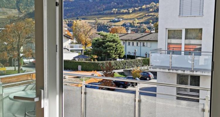 Magnifique appartement de 2,5 pièces / 1 balcon / bâtiment minergie image 4