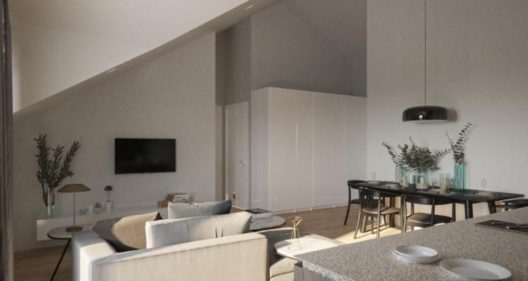 Magnifique attique neuf à Bogis-Bossey ! image 6