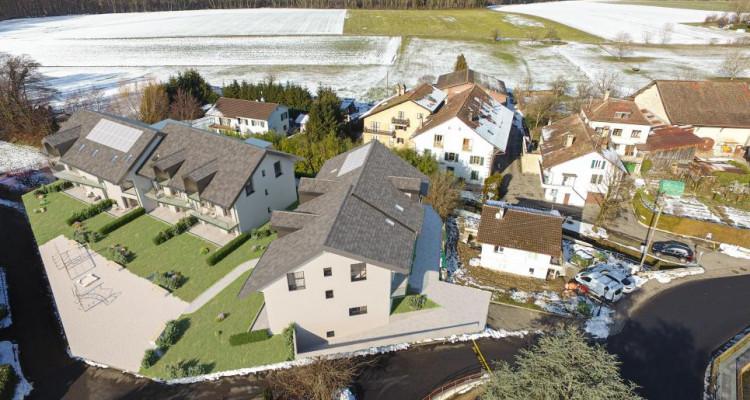 Magnifique attique neuf à Bogis-Bossey ! image 4