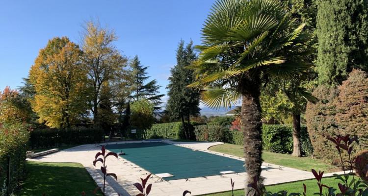 Magnifique 4,5p / 3 chambres / Terrasse - Jardin commun et piscine image 1