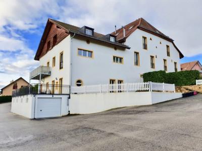 Devenez propriétaire de votre appartement de 180 m2 à 5 minutes d'Yverdon pour moins de Fr. 1300.- par mois * image 1