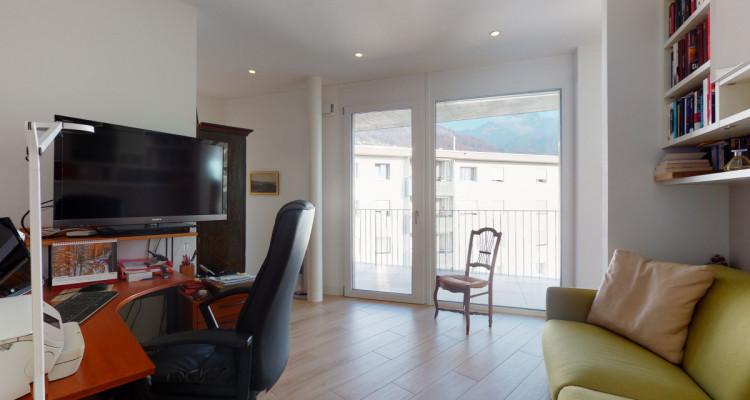 Résidence du Châtelard 9 appartements et un local commercial à Clarens image 8