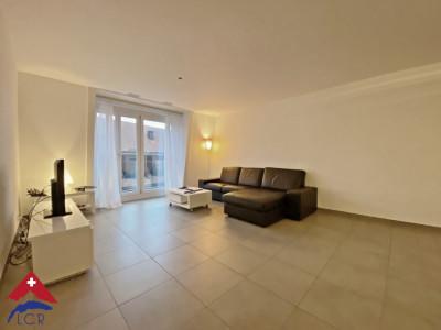 Visite 3D // Magnifique appartement 3,5 p / 2 chambres / 1 SDB  image 1