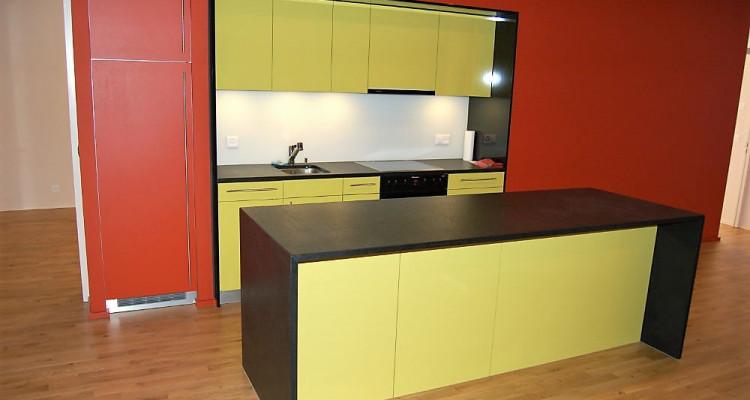 Sierre - Pradec - Loft design entièrement rénové - location/vente image 3