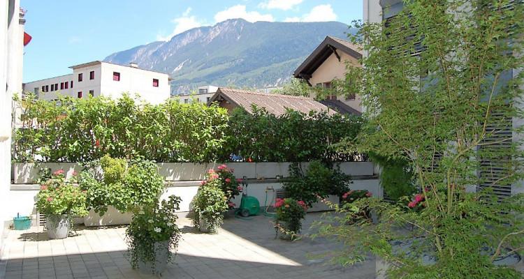 Sierre - Pradec - Loft design entièrement rénové - location/vente image 4