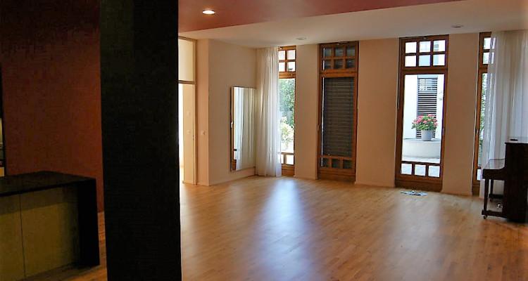 Sierre - Pradec - Loft design entièrement rénové - location/vente image 5