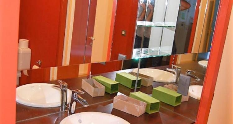 Sierre - Pradec - Loft design entièrement rénové - location/vente image 7