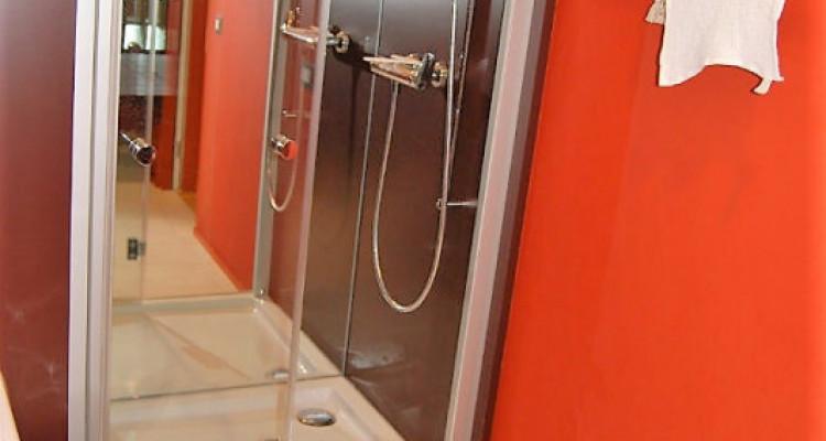 Sierre - Pradec - Loft design entièrement rénové - location/vente image 11