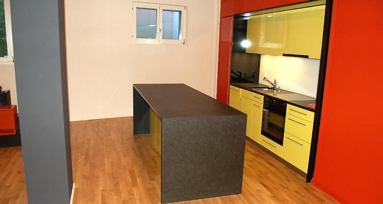 Sierre - Pradec - Loft design entièrement rénové - location/vente image 12