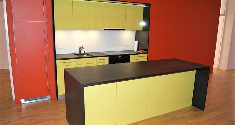 Sierre - Pradec - Loft design entièrement rénové - location/vente image 13