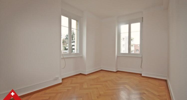 3D // Magnifique appartement 3,5 p / 2 chambres / SDB / Balcon  image 2