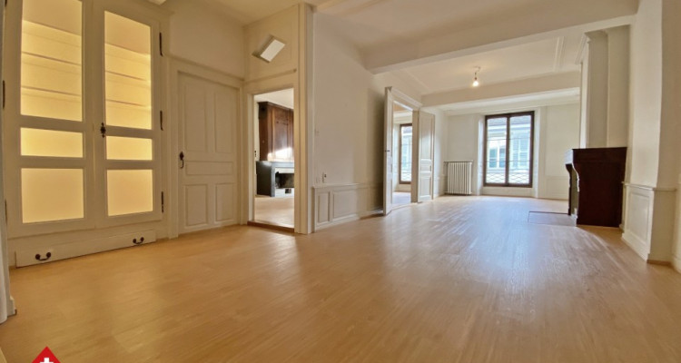 Magnifique appartement 2,5 p / 1 chambre / SDB / Centre-ville image 3