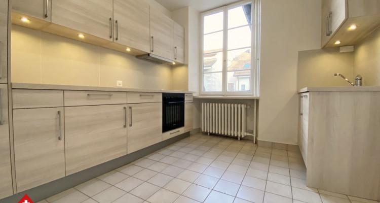 Magnifique appartement 2,5 p / 1 chambre / SDB / Centre-ville image 4