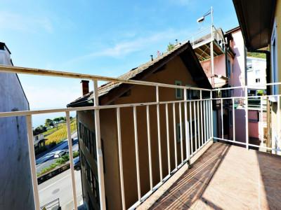 Magnifique appartement 2.5 p / 1 chambre / SDD / balcon avec vue image 1