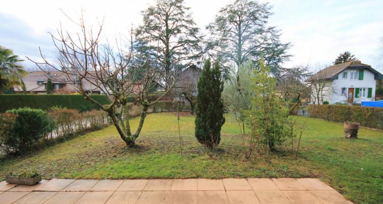 Magnifique 2,5p rez-de-jardin / COURTE DUREE (6 - 8 mois) image 6