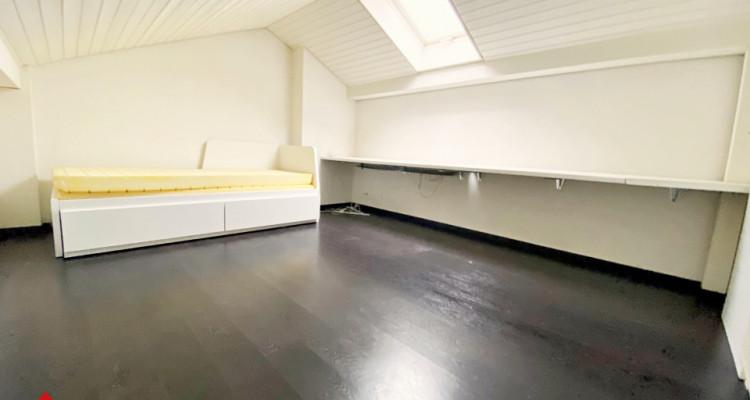 VISITE 3D / Superbe appartement duplex 4 p / 2 ch / SDB / 2 balcons  image 4