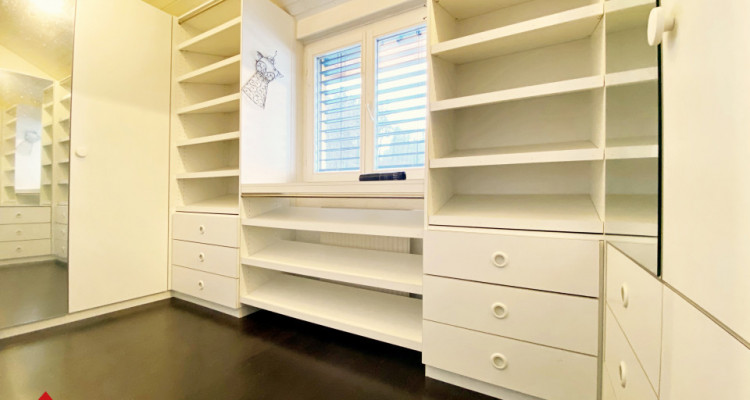 VISITE 3D / Superbe appartement duplex 4 p / 2 ch / SDB / 2 balcons  image 5